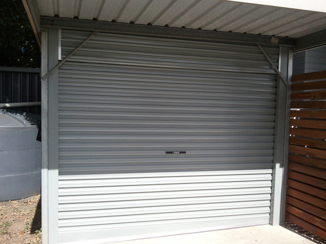 Garage Roller Door Prices For Installation In Brisbane