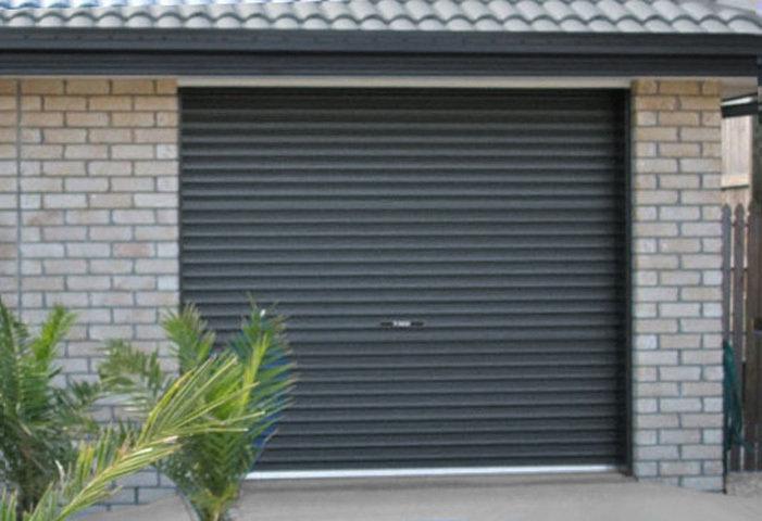 Garage Roller Door Prices For Installation In Brisbane
